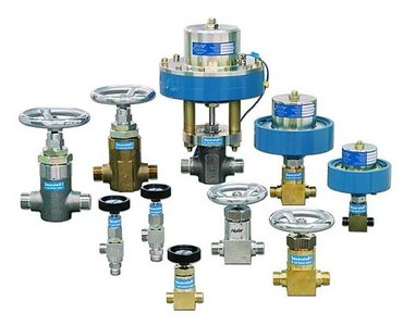 Valves and tube fittings